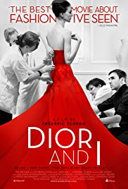Watch Free Dior and I (2014)