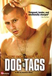 Watch Free Dog Tags (2008)