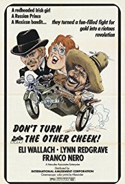 Watch Free Dont Turn the Other Cheek (1971)