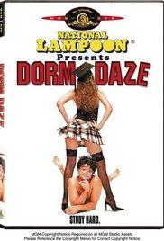 Watch Free Dorm Daze (2003)