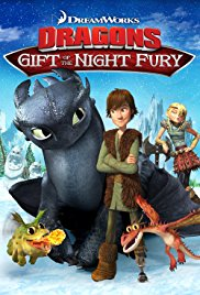 Watch Free Dragons: Gift of the Night Fury (2011)