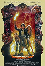 Watch Free Dreamscape (1984)