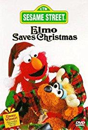 Watch Free Elmo Saves Christmas (1996)