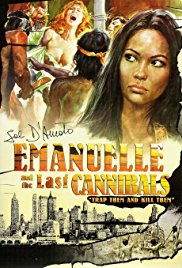 Watch Free Emanuelle and the Last Cannibals (1977)