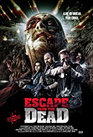 Watch Free Escape from the Dead (2013)
