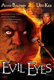 Watch Free Evil Eyes (2004)