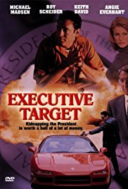 Watch Free Executive Target (1997)