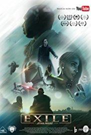 Watch Free Exile: A Star Wars Fan Film (2015)