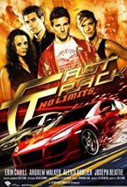 Watch Free Fast Track: No Limits (2008)