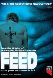 Watch Free Feed (2005)
