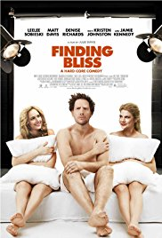 Watch Free Finding Bliss (2009)