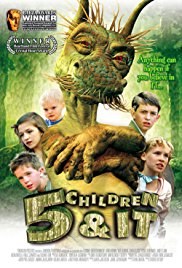 Watch Free Five Children and It (2004)
