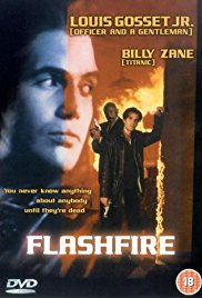 Watch Free Flashfire (1994)