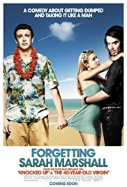 Watch Free Forgetting Sarah Marshall (2008)
