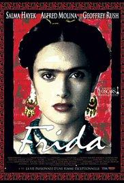 Watch Free Frida (2002)