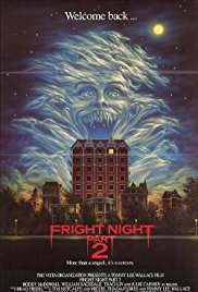 Watch Free Fright Night Part 2 (1988)