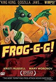 Watch Free Froggg! (2004)