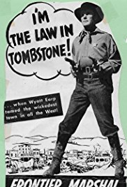 Watch Free Frontier Marshal (1939)