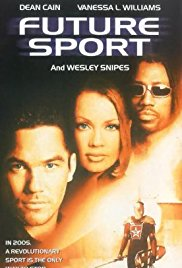 Watch Free Futuresport (1998)