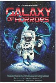 Watch Free Galaxy of Horrors (2017)