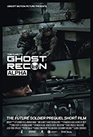 Watch Free Ghost Recon: Alpha (2012)