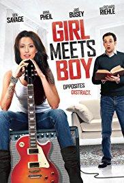 Watch Free Girl Meets Boy (2013)