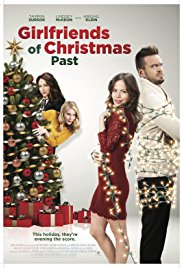 Watch Full Movie :Girlfriends of Christmas Past (2016)