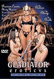 Watch Free Gladiator Eroticvs: The Lesbian Warriors (2001)