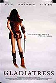 Watch Free Gladiatress (2004)