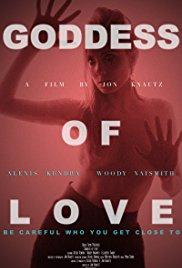 Watch Free Goddess of Love (2015)
