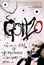 Watch Free Gonzo: The Life and Work of Dr. Hunter S. Thompson (2008)