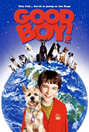 Watch Free Good Boy! (2003)