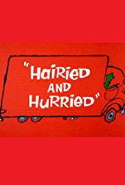 Watch Free Hairied and Hurried (1965)