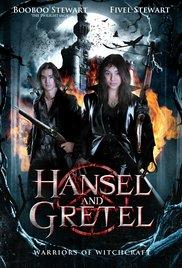Watch Free Hansel & Gretel: Warriors of Witchcraft (2013)