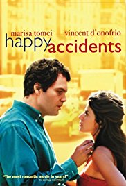 Watch Free Happy Accidents (2000)