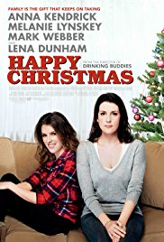 Watch Free Happy Christmas (2014)