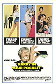 Watch Free Harry in Your Pocket (1973)