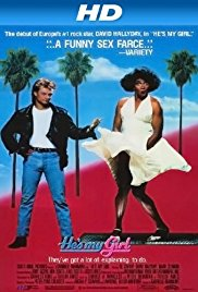 Watch Free Hes My Girl (1987)