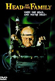 Watch Free Head of the Family (1996)