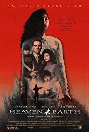 Watch Free Heaven & Earth (1993)