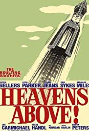 Watch Free Heavens Above! (1963)