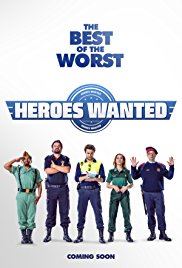 Watch Free Heroes Wanted (2016)