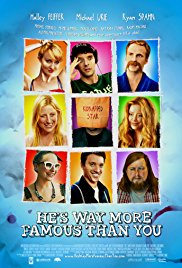 Watch Free Hes Way More Famous Than You (2013)