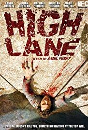Watch Free High Lane (2009)