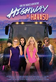 Watch Free Highway to Havasu (2017)