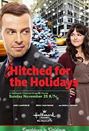 Watch Free Hitched for the Holidays (2012)