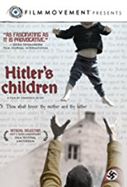 Watch Free Hitlers Children (2011)