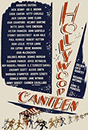 Watch Free Hollywood Canteen (1944)
