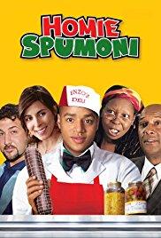 Watch Free Homie Spumoni (2006)