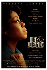 Watch Free Hope & Redemption: The Lena Baker Story  2008